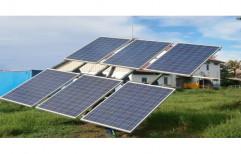 Solar Home Systems, Capacity: 2 kW