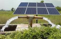 Solar Irrigation PV System