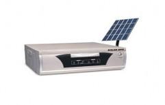 Solar Power UPS