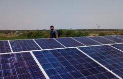 Solar System Installation Services For School