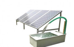 Solar Water Pump, for Agriculture