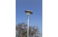 Sologix Solar LED Street Light, For Road,Highway Etc, 12W