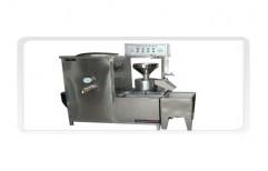 Stainless Steel Soya Milk Making Machines, 9kw
