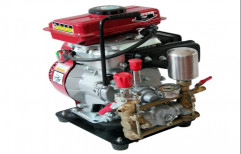 stallion GX100 Petrol Power Sprayer
