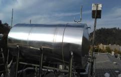 Stellar Stainless Steel Pressurized Solar Water Heater, For Commercial