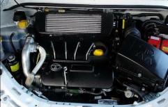 TATA Indica Diesel Engine