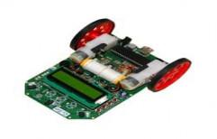 TECH-KIDZ Programable PROGRAM Q-Robot, For Assembly, Computerized