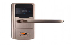 TES Digital Door Locks