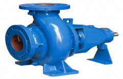 Three Phase Cast Iron Centrifugal Pump, Warranty: 6 Months