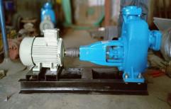 Three Phase Engine Driven Mud Pumps
