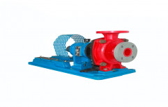 Three Phase Single Stage Polypropylene Pump PCP1