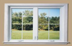 Transparent Window Glass, Thickness: 8-12 Mm