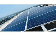 Vikram Solar Poly Crystalline Panel