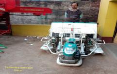vorsopriya Paddy Transplanter Machine, Diesel