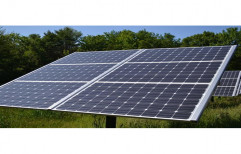 Waaree Solar Panel, Warranty: 10 - 25 Years