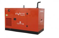 15KVA Mahindra Powerol Silent Generators