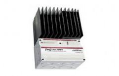 White & Black Solar Charger, Voltage: 12 to 24 V