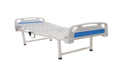 White Standard Beds Hospital Bed