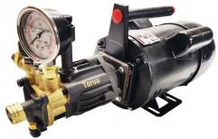 Wobble Plate 1 Hp Taruu Portable Pressure Test Pump (Professional Grade), For Commercial