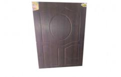Wood Interior Wooden Panel Door