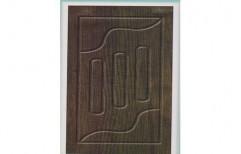 Wood Termite Proof Membrane Door