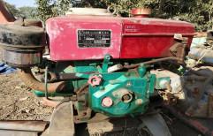 yanmar Horizontal Diesel Engine, For Industrial, Single