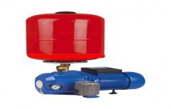 0.5-5 hp Three Phase Pressure Pump, Speed: 1400 RPM