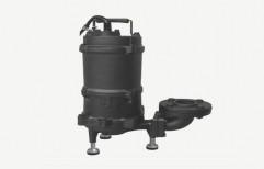 1 - 3 hp Carbon Steel Grinder Pump