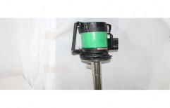 1 hp Portable Barrel Pump, Model: MBAL