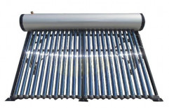 100 LPD ETC Solar Water Heater