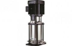 1000 ltr Ro Plant Vertical High Pressure CRI Pump, For Industrial