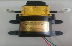 110psi 12v booster pump, Model Name/Number: Sinleader, 4.5lpm
