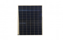 11W 24 V Poly Crystalline Solar Panel