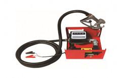 12 & 24 V Metering Diesel Transfer Pump, Max Flow Rate: 40 LPM
