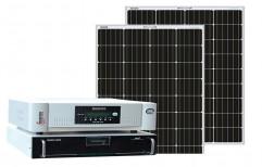 1KW off Grid Solar Power System