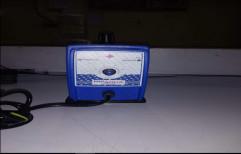 2.5M3 Chemical Dosing Pump, Model Name/Number: 6lph 30lph