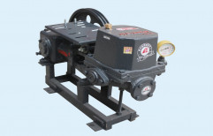 2 Hp Single Cylinder Car Washing Pump