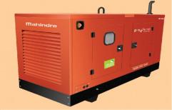20 kVA Mahindra Powerol Diesel Generator, Voltage: 230/415 V