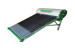 200 Lpd Waaree Hot Series Solar Water Heater