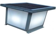 3-5 W Solar LED Gate Lamp