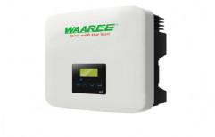 3 Phase 15000 Watt Solar Inverter 15 kW, Model Name/Number: W3 15