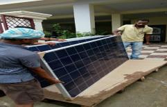325 Watt Solar Panel, 24 V