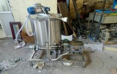 415 Salary Oil Pump Machine