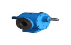 5-10 m Single Phase Bitumen pump, 5 HP, 50-100 LPH