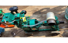 5 HP Diesel Water Pumpset