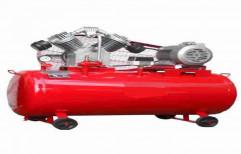 5 HP Reciprocating Compressor Air Compressor
