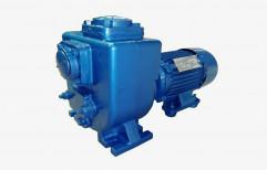 5 M Mud Pump, Motor: 0.5 Hp
