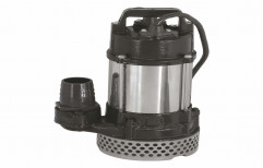 51 to 100 m Three Phase Sewage Pump, 100 - 500 LPM, 1 to 2 in
