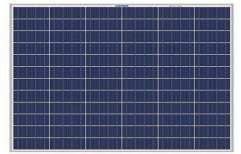 60 W 12 V Luminous Poly Crystalline Solar Panel