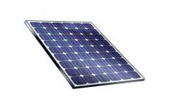 Ablers Mono Crystalline Solar Panel, 12 V